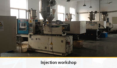 Injection workshop